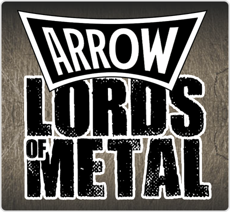 Arrow Lords of Metal