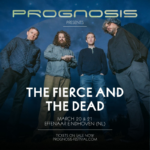 201910_News_The Fierce And The Dead