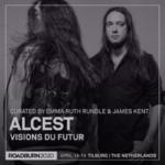 201911_News_Roadburn 2020-Alcest