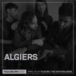 201911_News_Roadburn 2020-Algiers