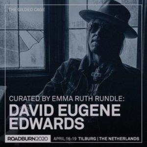 DAVID EUGENE EDWARDS
