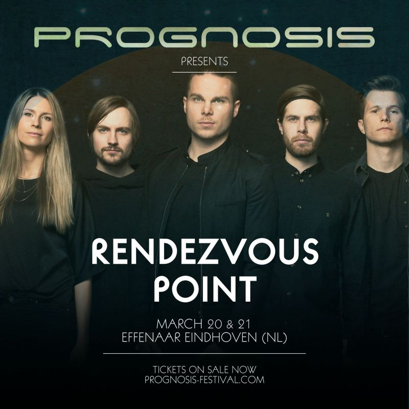 Rendezvous Point