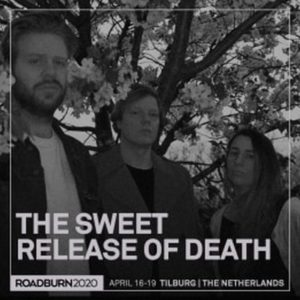 THE SWEET RELEASE OF DEATH