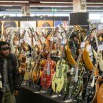 musikmesse plaza 2019  NO MODELRELEASE  @ Jochen Günther / Messe Frankfurt