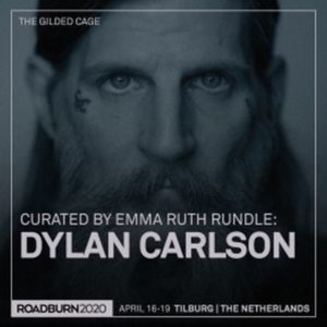 DYLAN CARLSON