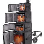 Gruv Gear Veloc Drum Transport System