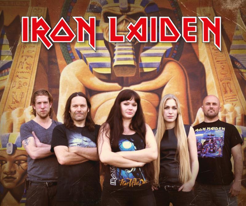 Iron Laiden