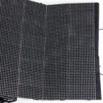 LED curtain Example 1