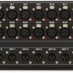 Midas DL32 Serial Number S1601959BMD