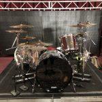 Static-X Drum Kit
