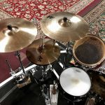 Static-X Drum Kit 2