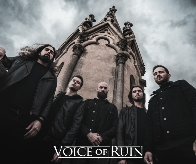 Voices Of Ruin