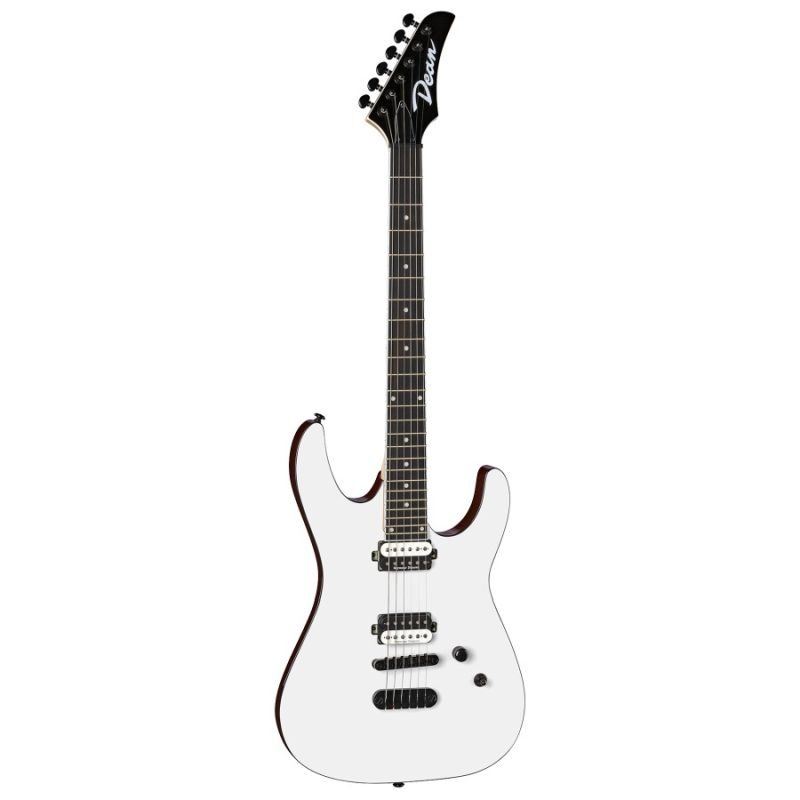 Dean MD 24 Select - Classic White