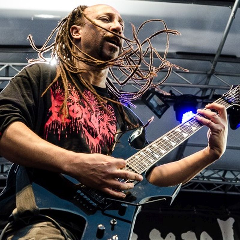 Suffocation-Terence Hobbs