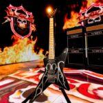 202101_News-Kramer Guitars-Tracii Guns Gunstar Voyager (2)
