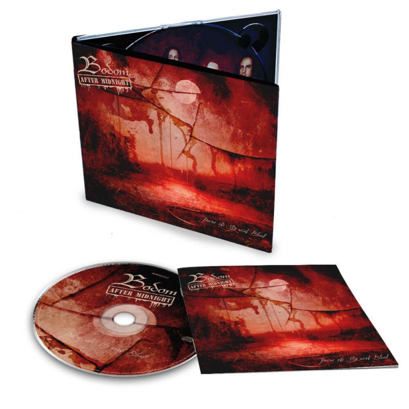 Digipak EP CD