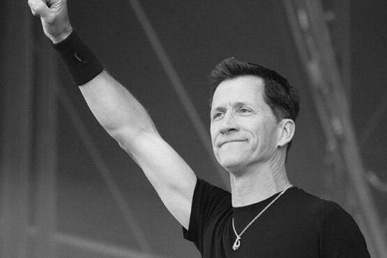 METAL CHURCH Singer MIKE HOWE Dead At 55 – Arrow Lords of Metal