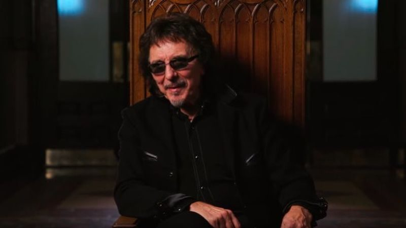 202002_News_Black Sabbath - Tony Iommi1